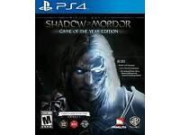 2 PS4 Games
