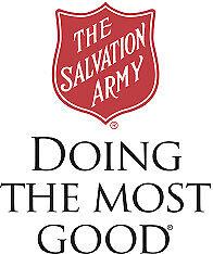 The Salvation Army a Georgia Corporation