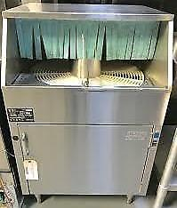 Glass Washer Moyer Dieble Used  3 Month Warranty Parts and Labor! We carry a large selection Used Restaurant Equipment!!