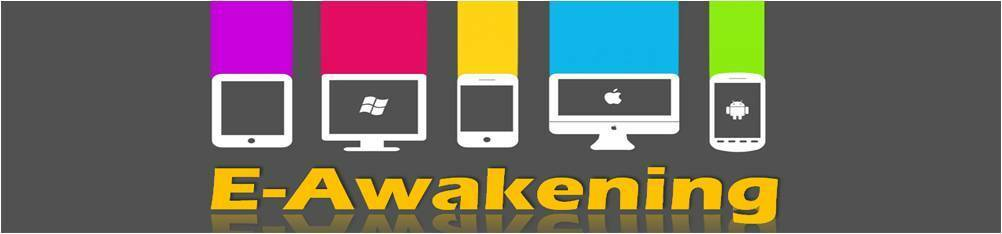 E-Awakening