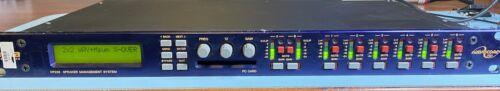 XTA DP226 Speaker Management Processor