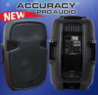 Powered Speaker PA System $65 location