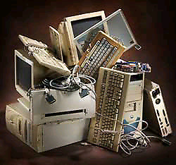 Wanted junk electronincs for repair and recycling