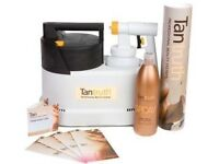 Tantruth Spray Tanning System FREE DELIVERY IN BLACKPOOL AREA