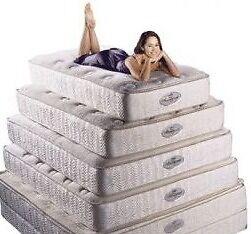 Brand new King Size Memory Foam Mattresses!!