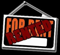 Moving Out / Moving In? - Rental Property Cleaner
