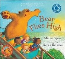 Bear flies High by Michael Rosen and Adrian Reynolds Canning Vale Canning Area Preview