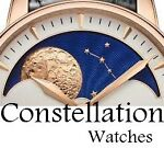 Watches-Constellation