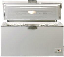 Large Iceking CFAP500 Chest Freezer - 2 Year Warranty | BUY NOW PAY LATER!