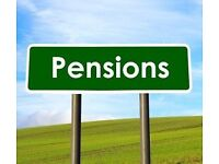 Pension leads including full info