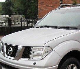 Nissan 2.5 Dci Fits : Navara / Pathfinder / Cabistar Yd25ddti / D40 / Euro 3 * 2005-08 Bare Engine