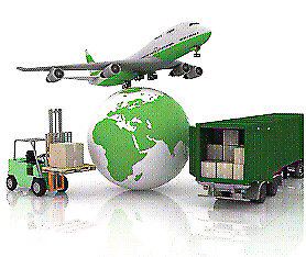 AIRPORT CARGO LUGGAGE PICKUP DELIVERY SHIPMENT SKIDS CHEAP ASAP