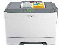 Lexmark Colour Laser Printer C540N - Amazing printing at a bargain price