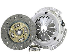 3 PIECE CLUTCH KIT FOR PROTON WIRA 1.8