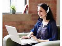 HOME BASED TELESALES - £36,000/yr OTE – Basic + Uncapped Commission (PT & FT Jobs) - Work From Home