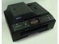 Brother MFC-J5910DW A3 Colour Inkjet Printer