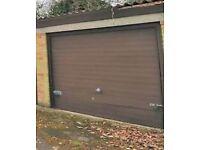 Garage for rent - in Alresford