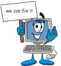 Computer repairs serving Durham region. House calls available
