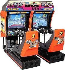 ARCADE DRIVING GAMES  - SINGLE & TWINS & MUCH MORE Windsor Region Ontario image 6