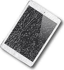 Ipad 2/3 with broken screen
