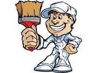 PAINTER AND DECORATOR SERVICES AVAILABLE NOW IN ALL BIRMINGHAM AREA!!!.