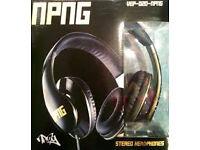 Swop Headphones Drill Wanted