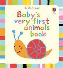 Baby's very first animals book Wollongong Wollongong Area Preview