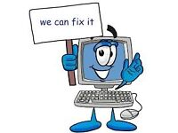 Fix Slow PC, Laptop, Instantly, same day repair. No Fix No Pay.