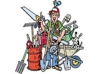 Experienced LABOURER {looking for work}