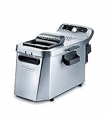 DELONGHI FRYER WITH EASY CLEAN SYSTEM