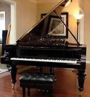 piano moving  Okotoks  / Airdrie /Cochrane $199 flat rate