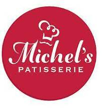 Michel's Patisserie in the Wollongong Area Figtree Wollongong Area Preview