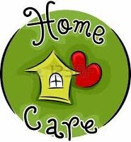 Private Home Care Servies For Seniors