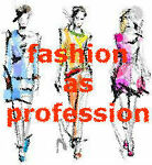 fashion-as-profession