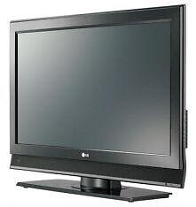 LG LCD TV 32inch (32LC46 model)