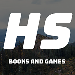 HighSierra Books-Games