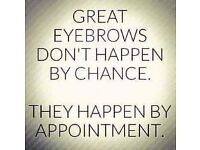 eye brow treatments