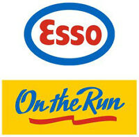 Esso Gas Station+Convenience Store+Business for Sale
