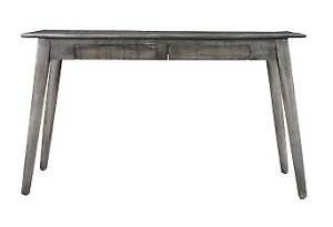 Rustic Modern Style Console Table