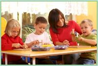 Exciting Early Childcare Assistant Diploma Program