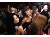 CHEAM Over 30s 40s & 50s PARTY for Singles & Couples - Friday 18th November