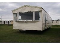ABI Sunrise ... stunning 3 bedroom home at Harts Holiday Park . Isle of Sheppey.