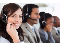 Telephone Sales Consultant