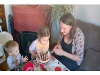 qualitied looving nanny seeking meaningful job (Widnes and Liverpool area)