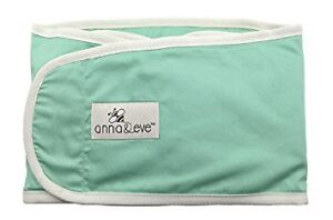 Swaddle Strap by Anna and Eve (Fern/green)