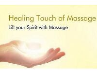 Healing Thai Massage and Therapy