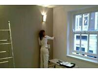 Painting and decorating I am looking for job