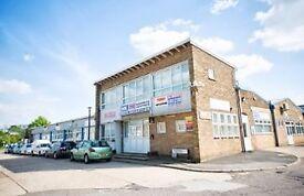 Light Industrial/Workshops/offices for Rent in Milton Keynes (MK1)