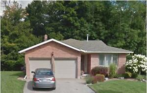 OPEN HOUSE Sat/Sun 2:00-4:00 - 628 RED PINE DRIVE - WATERLOO