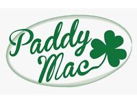 Paddy Mac's Caricatures